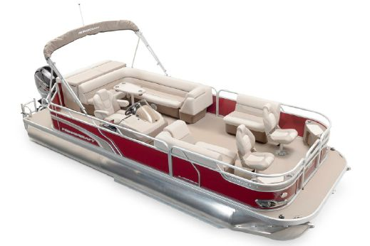 2016 Princecraft Sportfisher 23-2S