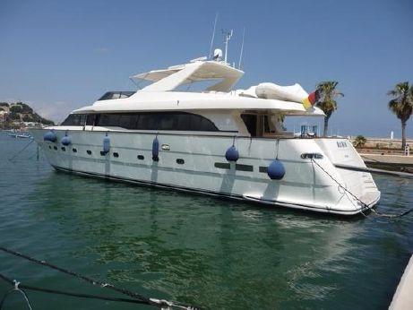 2000 Italyachts Italcantieri 28.50
