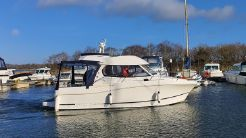 2009 Jeanneau Merry Fisher 815
