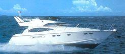 2004 Dyna Yachts 48