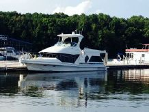 2002 Bluewater Yachts 5200 Liberty Edition