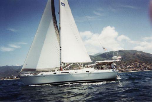 1986 Beneteau Idylle