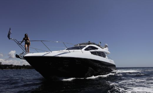 2015 Sunseeker 63 MANHATTAN