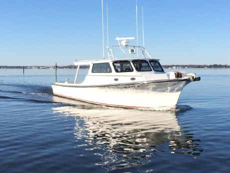 2004 Markley / Roe Marine Chesapeake Deadrise