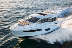 2019 Sea Ray Sundancer 460