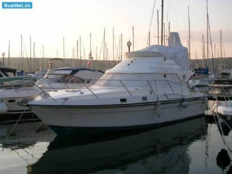 1982 Fairline (gb) Fairline 36