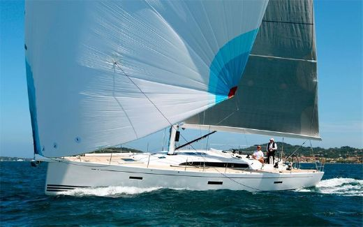 2015 X-Yachts Xp 50