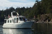 photo of 39' North Pacific 39 Pilothouse