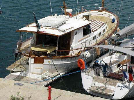 1999 Menorquin Yachts 150HT