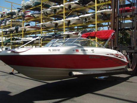 2006 Yamaha Sport Boat SX230HO