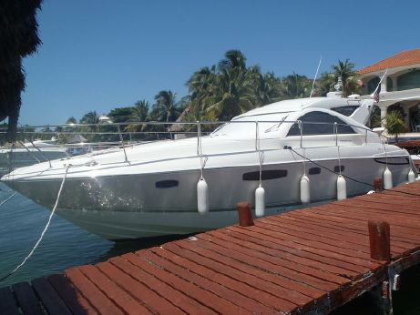 2009 Fairline Targa 44 GT