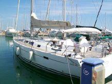 2007 Hanse 540e 540