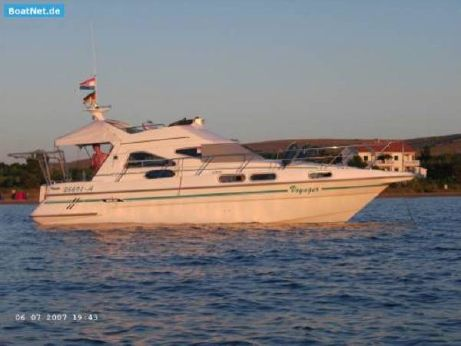 1991 Sealine (gb) 310 Fly