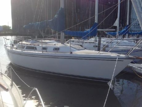 1987 Catalina 30 MkII