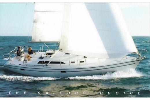 2001 Catalina 36