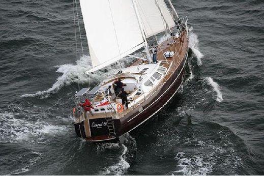 2009 Conrad 66