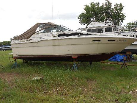 1985 Sea Ray SPORT CRUISER 300 WEEKENDER