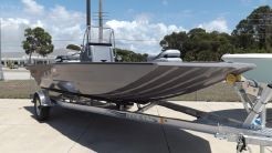 2015 Alumacraft 2072 Bay