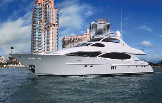2004 Lazzara Motor Yacht