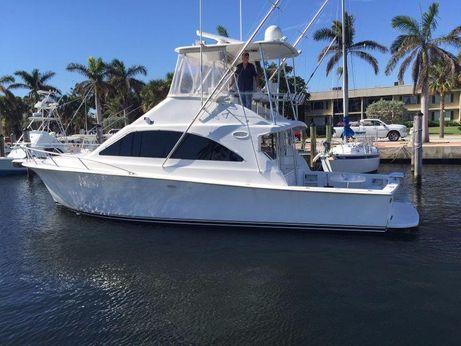 2002 Ocean Yachts 40