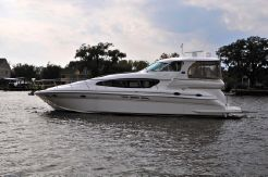 2002 Sea Ray 48 Motor Yacht
