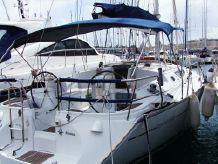 2002 Jeanneau 40 Sun Odyssey