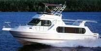 2003 Harbor-Master 400 Coastal