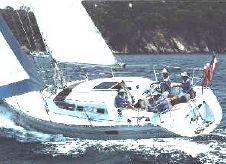1989 Beneteau Oceanis 350