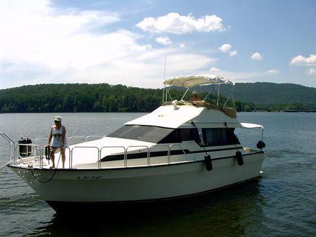 1988 Mainship Mediterranean Convertible