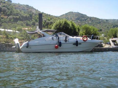 2001 Rio 950 Cruiser
