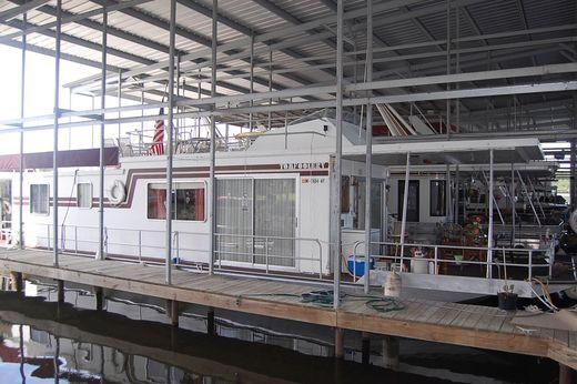 1982 Sumerset Houseboat