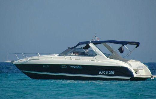 2007 Airon Marine 325