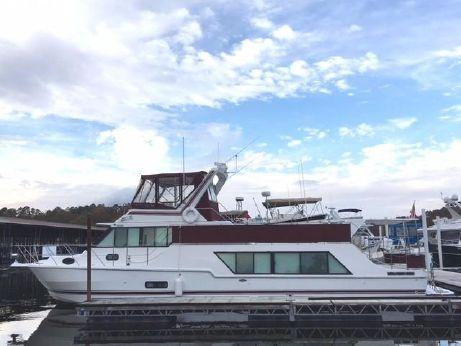 1993 Harbor Master 52 Coastal