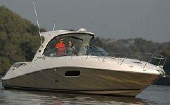 2013 Sea Ray 370 Sundancer