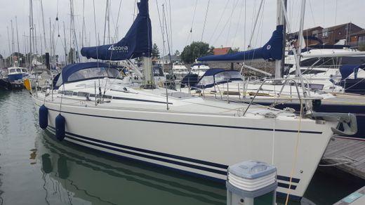 2007 Arcona 400
