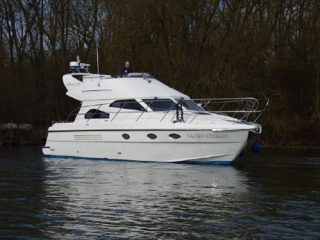 1998 Admiral 377 Flybridge