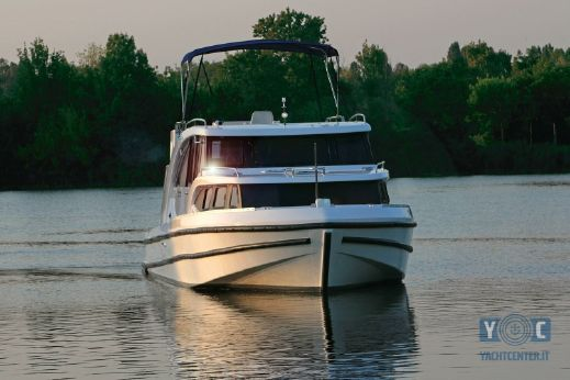 2017 Houseboat House Boat Minuetto 45ft