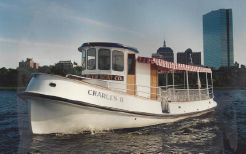 1992 Crosby Yachts Tug/Tour Boat/ Water Taxi
