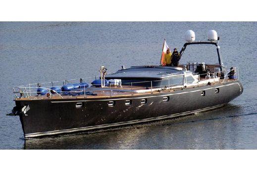 2009 Conrad LF 75