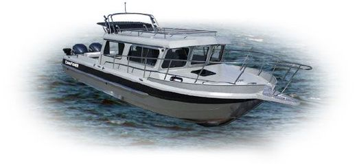 2011 Kingfisher 3025 Destination