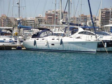 2003 Gib Sea 41