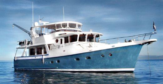 2002 Selene 53 Ocean Trawler