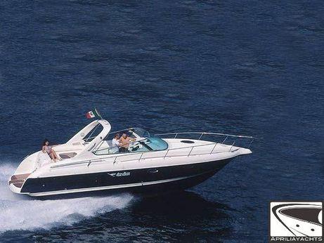 2004 Airon Marine Molinari 300