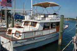 1983 Albin 36 Trawler