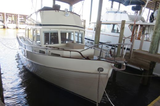 1970 Grand Banks 42 Classic