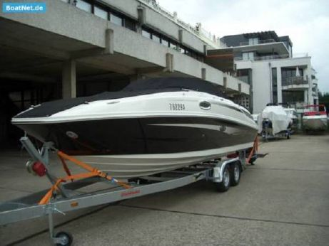 2011 Sea Ray (us) Sea Ray 260 Sundeck