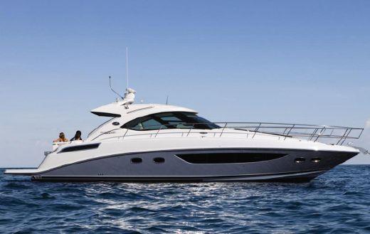 2013 Sea Ray 470 Sundancer