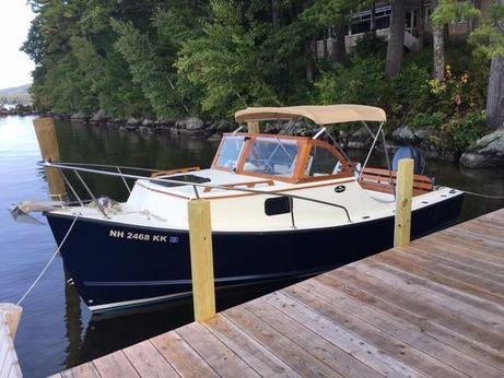 2013 Seaway 21' Seafarer