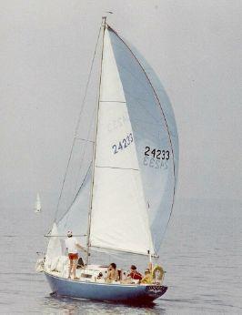1968 Hinterhoeller Redwing 30