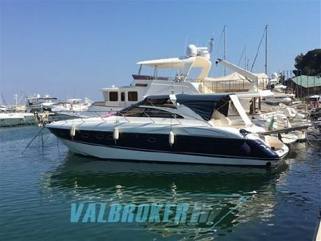 2003 Princess Yachts V 50